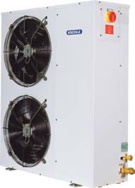 Airedale Condensing Units