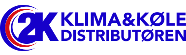 Klima og køle distribution